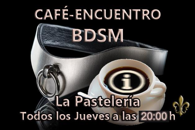 Café-tertulia y bar BDSM @ La Pastelería | Madrid | Comunidad de Madrid | España