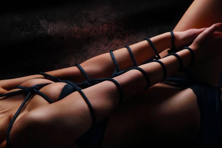 2ª Quedada de Cuerdas de Galicia Contactos BDSM @ Belle Epoque (Mos) | Galicia | España