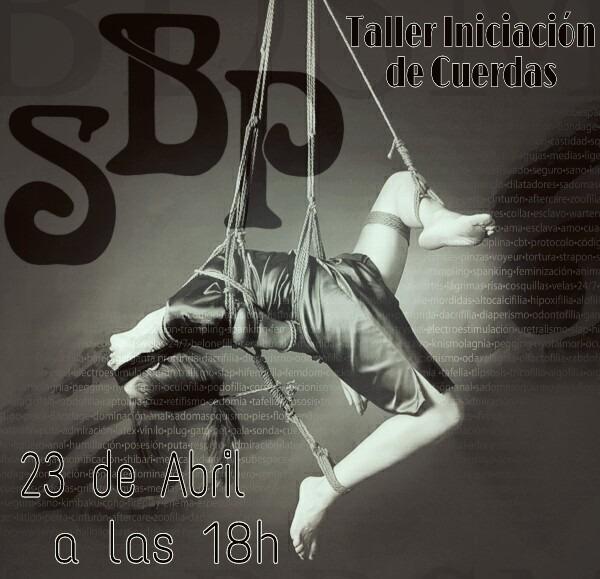2º Taller de iniciación a las cuerdas en Pamplona