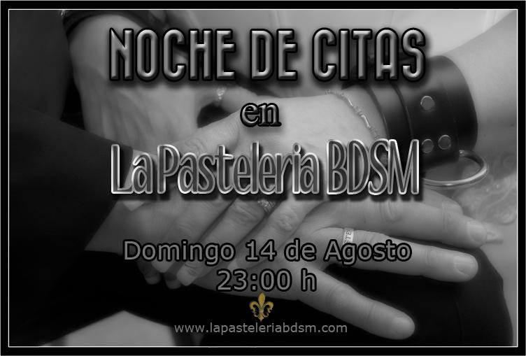 NOCHE DE CITAS EN LA PASTELERÍA (Madrid) @ La Pastelería | Madrid | Comunidad de Madrid | España