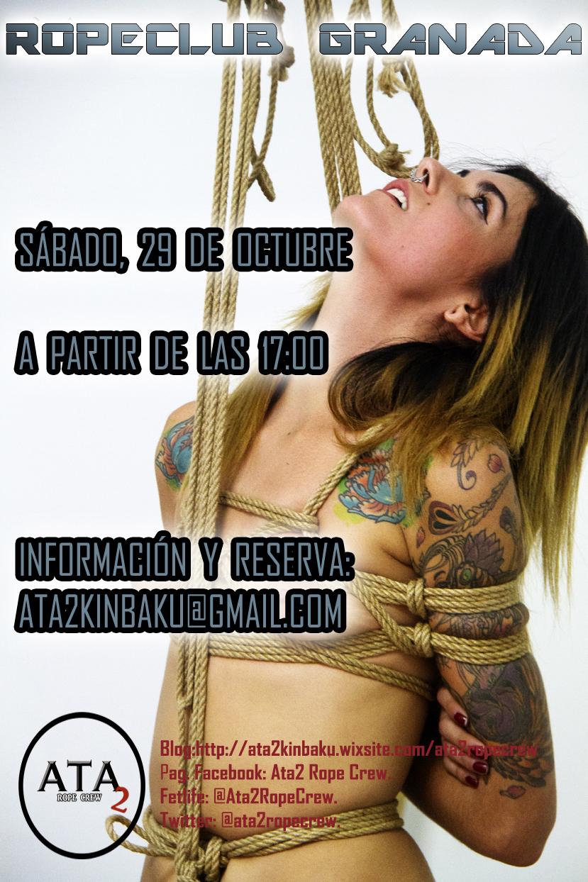 Ata2 RopeClub Granada