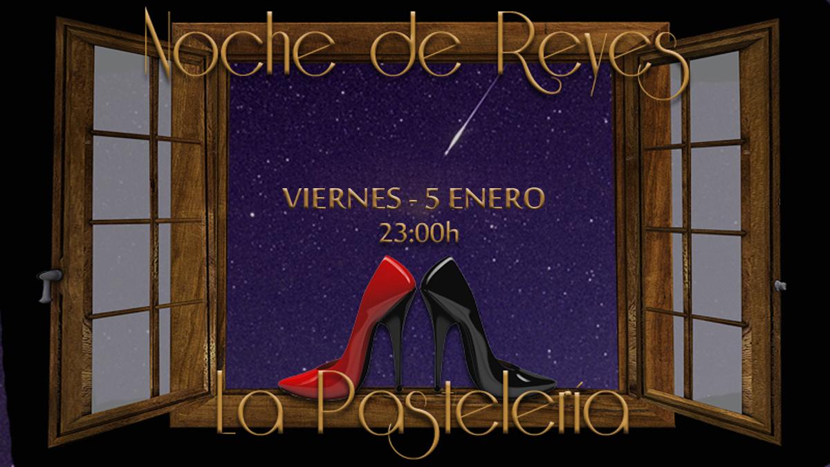 Noche de Reyes en La Pastelería-Madrid @ La Pastelería BDSM | Madrid | Comunidad de Madrid | España