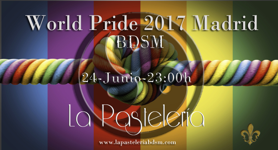 world pride bdsm