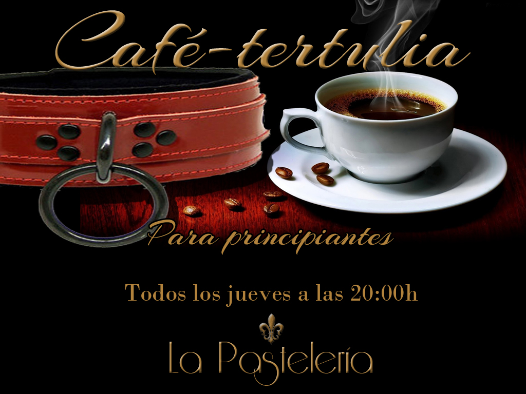Café-tertulia para principiantes en La Pastelería-MADRID @ La Pastelería | Madrid | Comunidad de Madrid | España