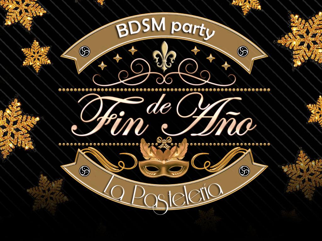 Nochevieja en La Pastelería-Madrid @ La Pastelería BDSM
