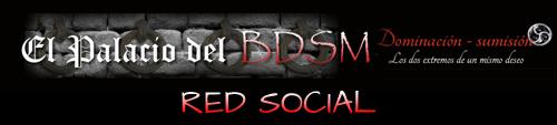 Red Sodial BDSM